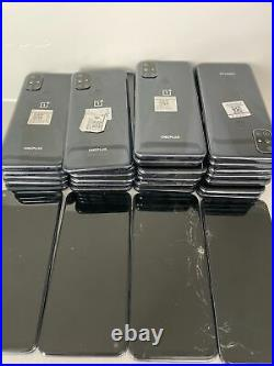 29x Lot OnePlus Nord N10 5G 128GB Midnight Ice with Issues # 8L