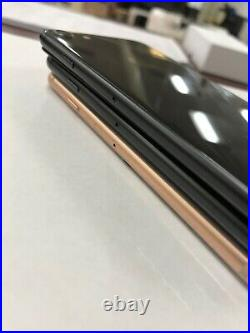(3pc Lot) Apple iPhone 8 256GB Space Gray/Gold (A1863) iCloud/DOA For Parts