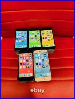 71 units of Apple iPhone 6s, iPhone SE, 5s, & more mixed GBs