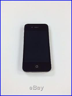 Apple iPhone 4 16GB Black (Unlocked) Excellent Condition Lot of 20