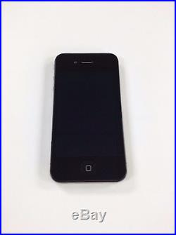 Apple iPhone 4 8GB Black (Unlocked) Excellent Condition Lot of 20