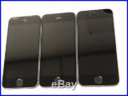 Apple iPhone 5S 16GB Sprint Fully Functional Lot of 19