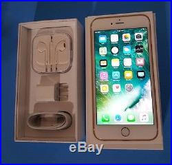 Apple iPhone 6S Plus Gold SPRINT-64GB-Clean IMEI- Ships in 24 HRS