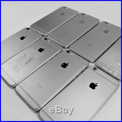 Apple iPhone 6s Smartphone (A1688) Wholesale Lot of 8 AS-IS For Parts Repair