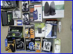 Consumer Electronics Wholesale Lot Rep Samples NEW Reseller Inventory $560 MSRP