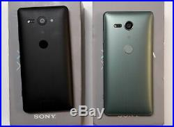 Defective Lot Sony Xperia XZ2 Compact 32GB H8314 LTE Factory Unlocked