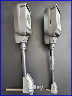 Federal Maxum Electronic Dial Bore Gauge 2-6 And 1-2.5