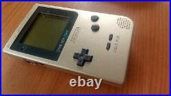 Gameboy Light console MGB-101 Set of 3 As Is JUNK Nintendo Japan Import Retro