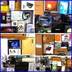 HUGE Wholesale Lot of Assorted Consumer Electronics, 75 items, MSRP over $1500
