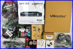 HUGE Wholesale Lot of Assorted Consumer Electronics, 80 items, MSRP over $1600