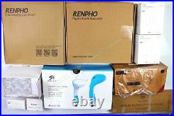 HUGE Wholesale Lot of Consumer Electronics & Home Products, 50 items, $1200 MSRP