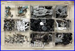 Huge Wholesale Lot Psp Parts 1001 2001 3001 Buttons Screws Motherboards And More