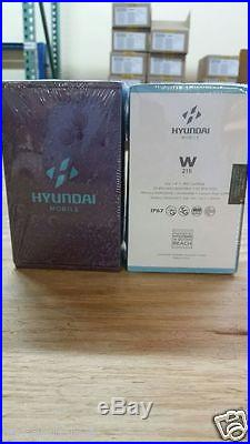 Hyundai lot of 10 W215 Act Brand new cellular phone