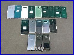 LOT OF 46 SMARTPHONES IPHONE AND SAMSUNG LOCKED Lost & Found