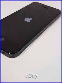 LOT of x10 Apple iPhone 5 16GB Space Gray B-Grade VZW