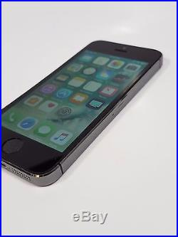 LOT of x10 Apple iPhone 5s 16GB Space Grey VZW B-Grade
