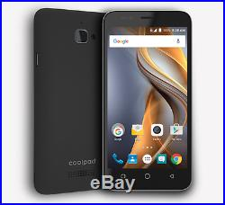 Lot Of 10 New Coolpad Catalyst 3622a 8gb Black T-mobile Phone! No Box