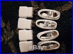 Lot Of 75 original Samsung Wall Chargers With Cables WHOLESALE Electronics#3