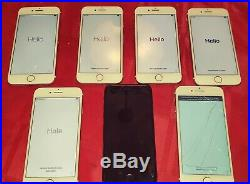 Lot Of iPhone 7 (Wholesale)