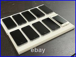 Lot of 10pcs iPhone 5/5s 16gb AT&T Network Locked Good But Selling ASIS