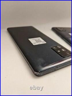 Lot of 14 Samsung Galaxy A71 5G A716U / A716V AS IS Blocked Parts