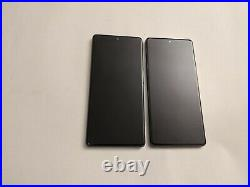 Lot of 15 Samsung Galaxy A71 5G A716U / A716V AS IS Blocked Parts