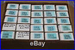 Lot of 25 QTY Mixed Android Smartphones Mixed Carries and Conditions