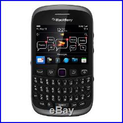 Lot of 30 Boost Mobile New Blackberry Curve 9310 QWERTY Smartphone Bulk