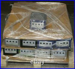 Lot of 33 Nintendo GameCube DOL-001 Console Only