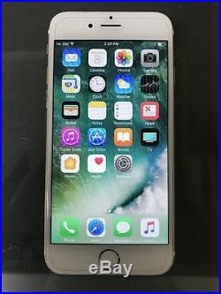 Lot of 4 iPhone 6 5SE Gold Silver Phones 16GB Devices Have Issues