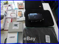Lot of Completely Random Misc. Electronics (MSRP over $2700)