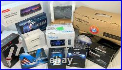 Manifested Wholesale Lot of 18 Electronics, 75% Off MSRP over $1300