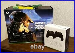 Microsoft Xbox Series X 1TB Video Game Console 2 Games + Extra Controller NEW