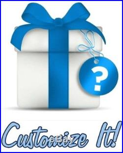 Mysterious $6,000+Custom Box. Pick 5 NEW ITEMS. Electronics, Collectibles, Jewelry