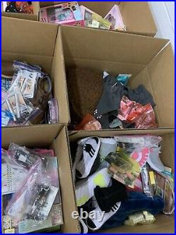 New Resale Kit Box Toy Clothing Shoes Cosmetic Electronic Liquidation Overstock