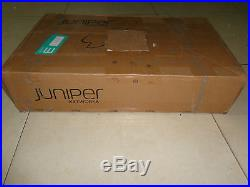 New in open Box Original JUNIPER NETWORKS ACX1000-DC DC Router