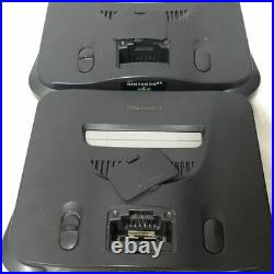 Nintendo 64 N64 Console Lot of 10 Junk for Parts or Repairs Only Body JP Import