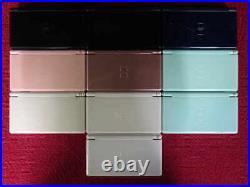 Nintendo DS Lite Console Junk for Parts or Repairs As Is Lot of 10 Japan Import