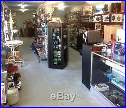 Retail Electronics Store In The Obx, Nc, Be Your Own Boss! Radioshack Inventory