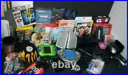 Reseller Wholesale Lot Mixed Electronics and more Sale MUST READ 40+ Items