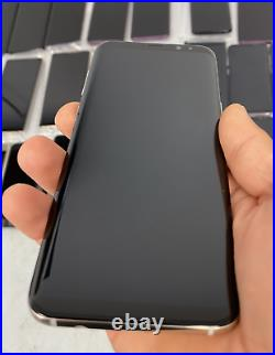 Samsung Galaxy S9 Plus S8 Plus S8 Note 8 S7 S6 Wholesale Smartphone Android Lot