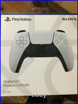 Sony PlayStation 5 PS5 DISC VERSION IN HAND & SHIPS IN 24HRS MEGA BUNDLE