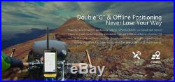 Two NOMU T18 4G Smartphone/Walkie-talkie Android 7 NEW 2 phones USA Unlocked