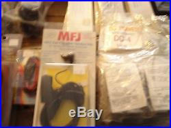 WHOLESALE LOT OF CB ITEMS