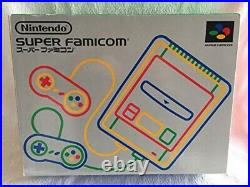 WHOLESALE Super Famicom Lot of 10 Console Random FREE Shipping WORKING TESTED