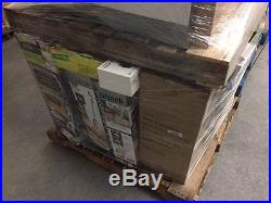 Wholesale Double Plug-and-Play Pallets Mix of Small Appliances and Electronics