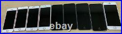 Wholesale LOT X9 Apple iPhone 6s 32GB UNLOCKED FOR ANY CARRIER