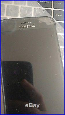 Wholesale Lot of 7 Samsung Galaxy S7 active SM-G891 32GB 3Gold, 2Green, 2 grey