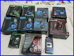 Wholesale electronics ps4, xbox one and pc accessories. Make money closeout