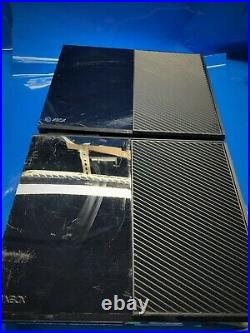 XBOX ONE Console Model 1540 for parts only LOT of 2 pieces @B13